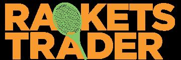 Rackets Trader logo