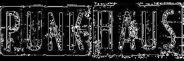 Punk Haus logo