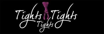 Tights Tights Tights logo