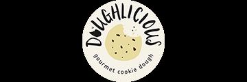 Doughlicious logo