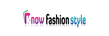 KnowFashionStyle logo