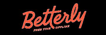 Betterly logo