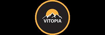 Vitopia logo