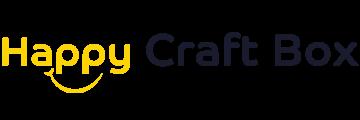 Happy Craft Box logo