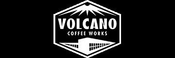 Volcano Coffee Works logo