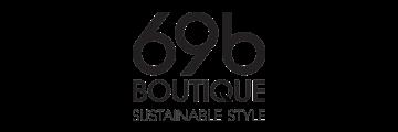 69b Boutique logo