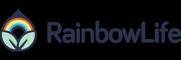 Rainbow Life logo