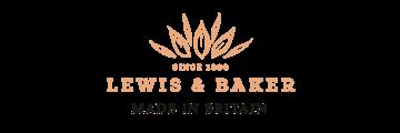 Lewis & Baker logo