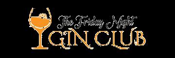 Friday Night Gin logo
