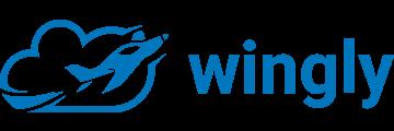 Wingly logo