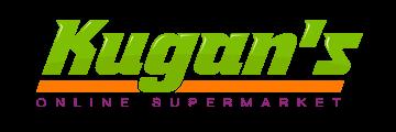 Kugan's logo