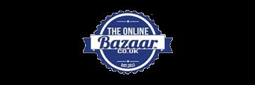 The Online Bazaar logo