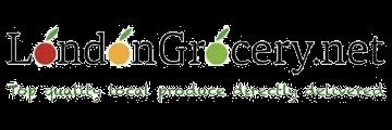 London Grocery logo