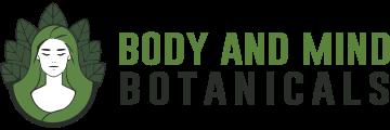 Body and Mind Botanicals logo