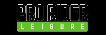 Pro Rider Leisure logo