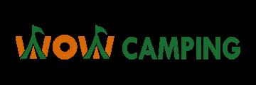 Wow Camping logo