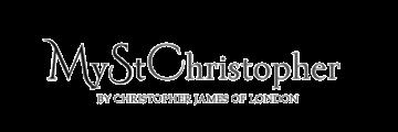 MyStChristopher logo
