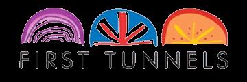 First Tunnels logo