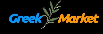 Greek Market logo