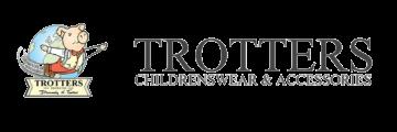 Trotters logo