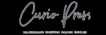 Curio Press logo