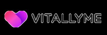 Vitally Me logo