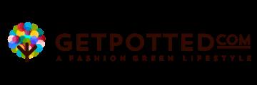 Get Potted logo