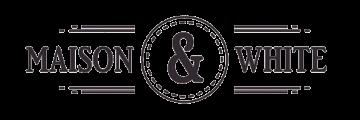 Maison & White logo