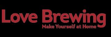 Love Brewing logo