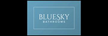 Blue Sky Bathrooms logo
