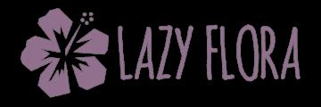 Lazy Flora logo